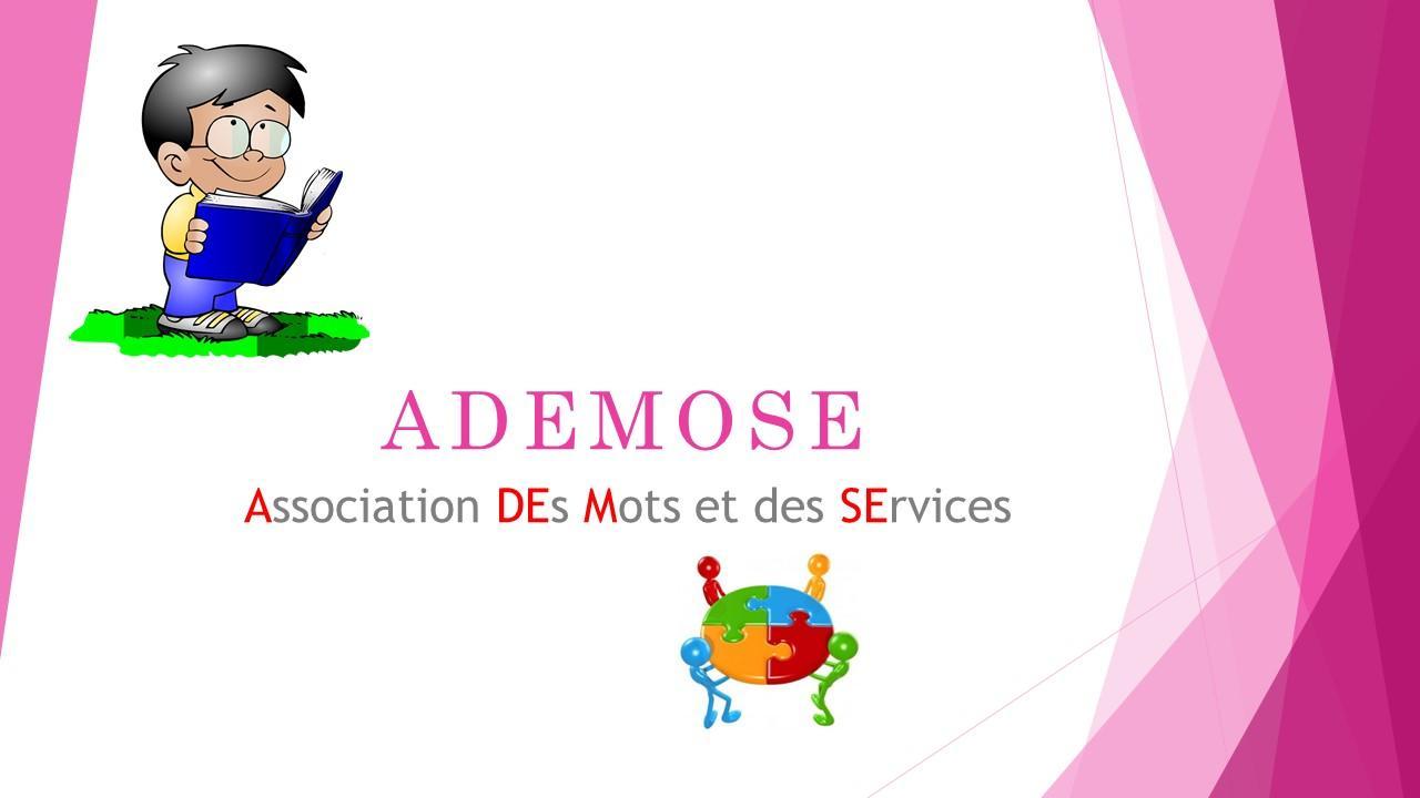 Association socio-culturelle Des Mots et des Services